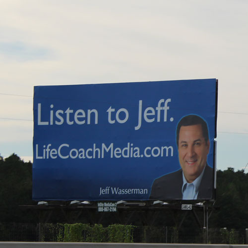 life coach billboard1